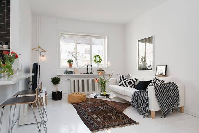 Ev dekorasyon önerileri -1