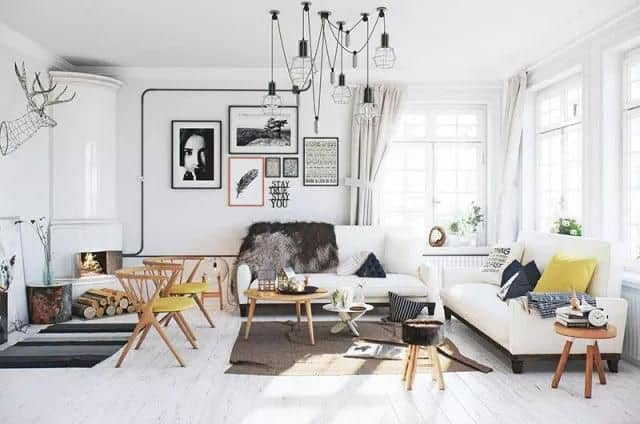 Ev dekorasyon önerileri -3