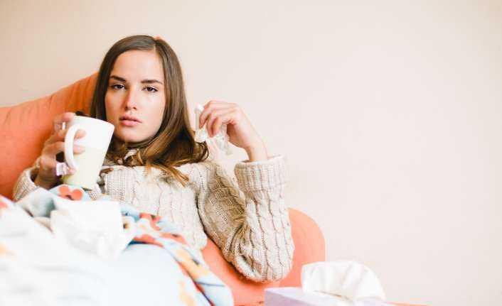 Grip nedir? Soğuk Algınlığı Nedir? Belirtileri Nelerdir?
