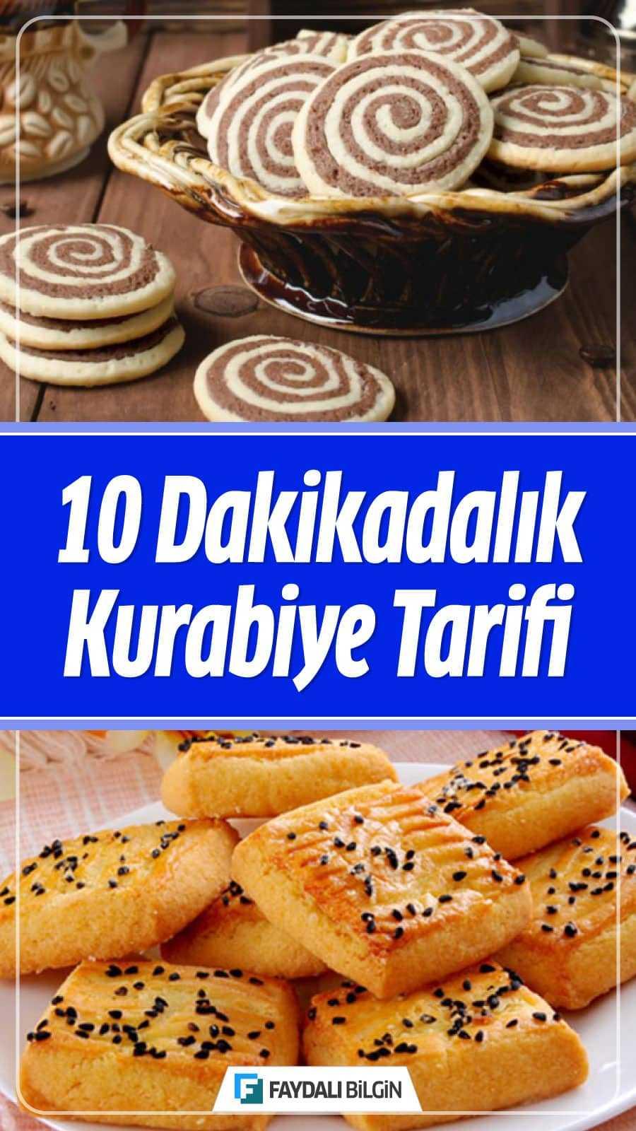 Nefis Yemek Tarifleri kanalının hazırladığı 10 Dakikada Kurabiye tarifi. Davetsiz gelen misafirlere ne yapabilirim diye düşünüyorsanız bu kurabiyeyi tarifini denemenizi öneririm. #kurabiye #kurabiyeler #yemek #yemektarifi #recipe #recipes