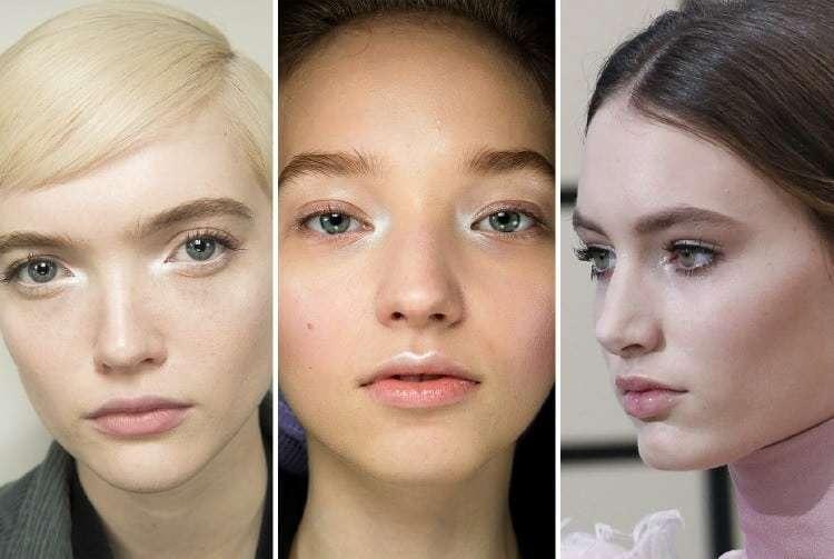 2019 kis makyaj trendleri