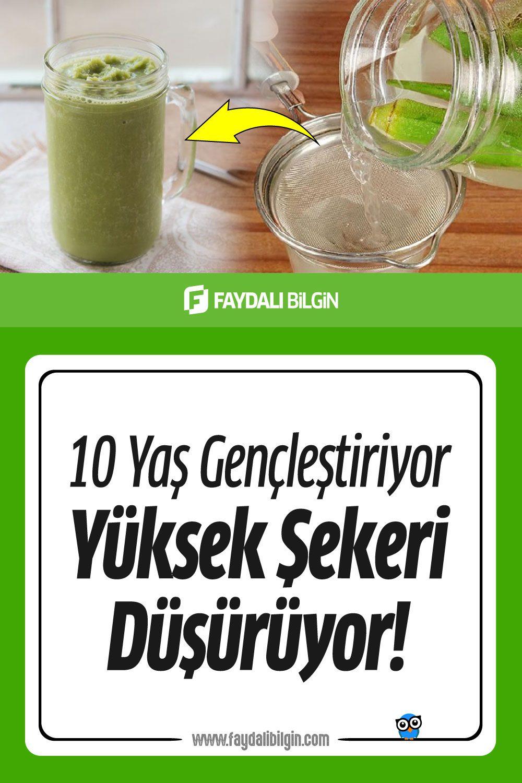 Bamya Suyu 10 Yaş Gençleştiriyor, Kandaki Yüksek Şekeri Düşürür!