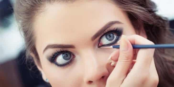 Göz Makyajında Dikkat Etmeniz Gerekenler Neler?