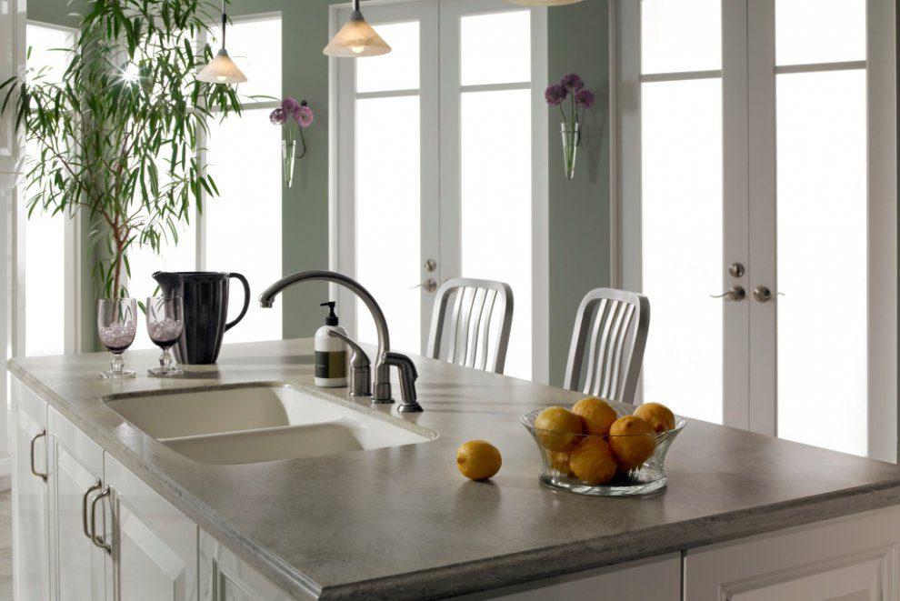 En İyi Mutfak Tezgahı Modelleri