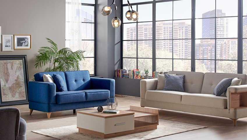 2019 oturma odasi dekorasyonu