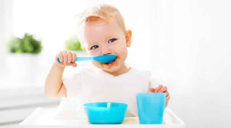 bebeklere neden bal yedirilmez