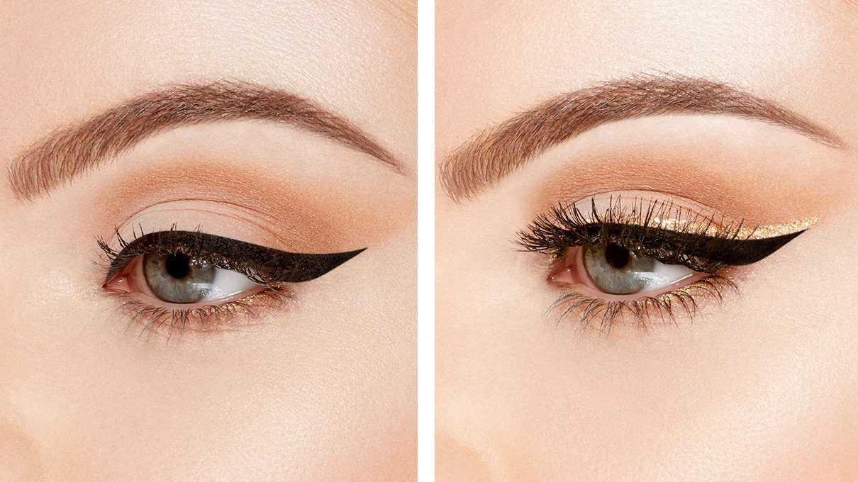eyeliner nasil cekilmelidir