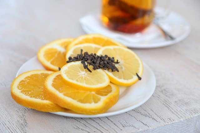 Limon Yeme İsteği