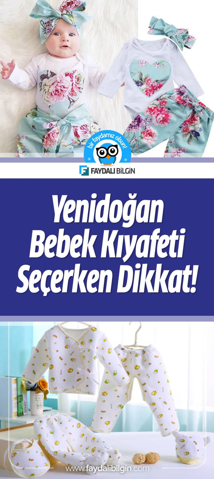 Yenidoğan bebek kıyafeti seçerken dikkat edilmesi gereken noktalar neler? Yenidoğan bebekler için Yazlık ve kışlık kıyafet seçimleri nasıl olmalı? #bebek #yenidoğan #yenidoğanbebek #kıyafet #elbise #pamuklu #beyaz #şapka #zıbın #moda