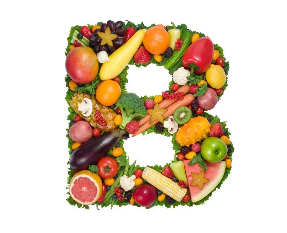 B Vitamini 1