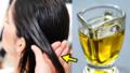 Yılan Yağı Saç Uzatır Mı? Faydaları ve Kullanımı